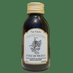 Huile de Nigelle Noire 100% Pure (Pressée le 25 juillet 2019)